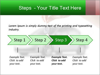 Keys to the car PowerPoint Template - Slide 4