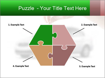 Keys to the car PowerPoint Templates - Slide 40