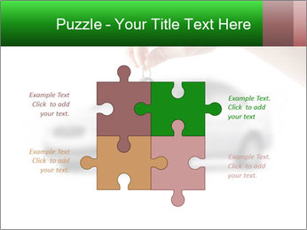 Keys to the car PowerPoint Templates - Slide 43