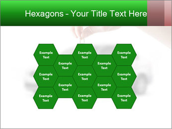 Keys to the car PowerPoint Template - Slide 44