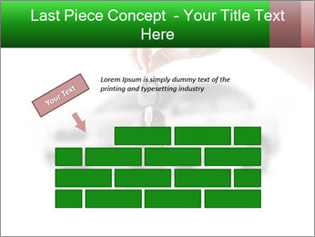 Keys to the car PowerPoint Template - Slide 46