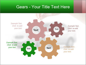 Keys to the car PowerPoint Template - Slide 47