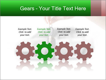 Keys to the car PowerPoint Templates - Slide 48