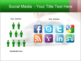 Keys to the car PowerPoint Template - Slide 5