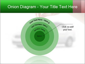 Keys to the car PowerPoint Templates - Slide 61