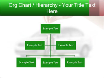 Keys to the car PowerPoint Template - Slide 66
