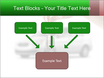 Keys to the car PowerPoint Template - Slide 70