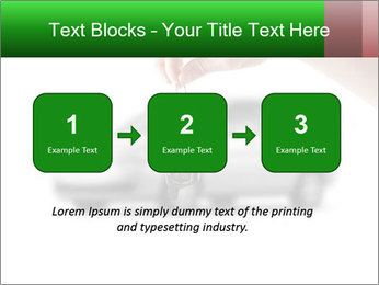Keys to the car PowerPoint Template - Slide 71