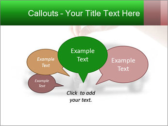 Keys to the car PowerPoint Template - Slide 73