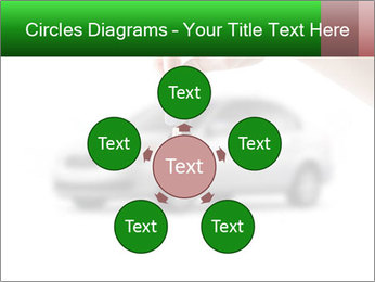 Keys to the car PowerPoint Template - Slide 78