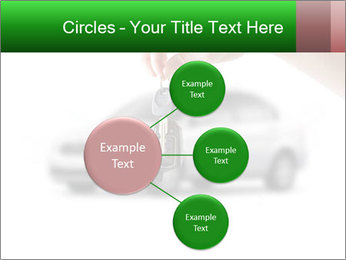 Keys to the car PowerPoint Template - Slide 79