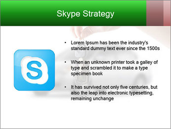 Keys to the car PowerPoint Template - Slide 8
