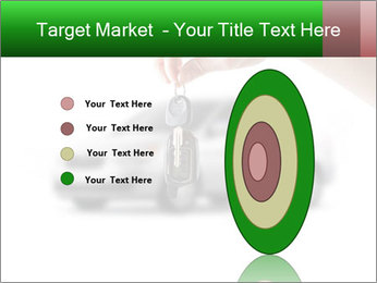 Keys to the car PowerPoint Template - Slide 84