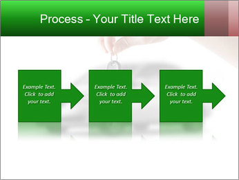 Keys to the car PowerPoint Template - Slide 88