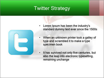 Keys to the car PowerPoint Template - Slide 9