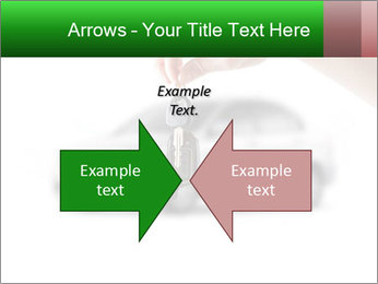 Keys to the car PowerPoint Templates - Slide 90