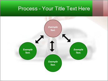 Keys to the car PowerPoint Template - Slide 91