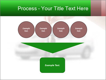 Keys to the car PowerPoint Template - Slide 93