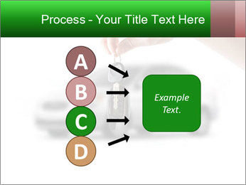 Keys to the car PowerPoint Template - Slide 94