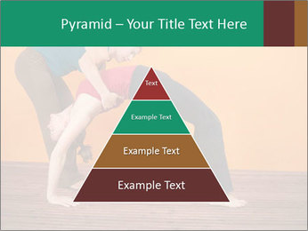 Yoga instructor PowerPoint Template - Slide 30