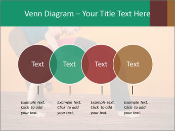 Yoga instructor PowerPoint Templates - Slide 32