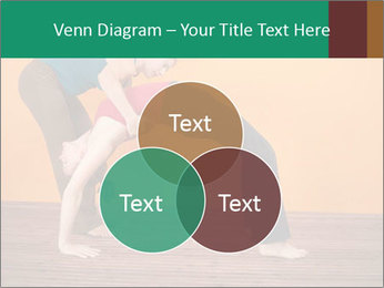 Yoga instructor PowerPoint Templates - Slide 33