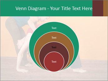 Yoga instructor PowerPoint Templates - Slide 34