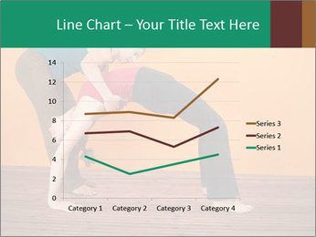 Yoga instructor PowerPoint Template - Slide 54