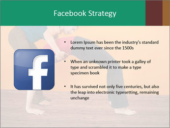 Yoga instructor PowerPoint Template - Slide 6