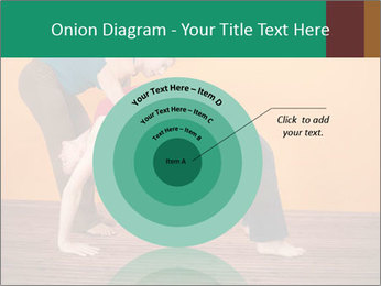 Yoga instructor PowerPoint Template - Slide 61