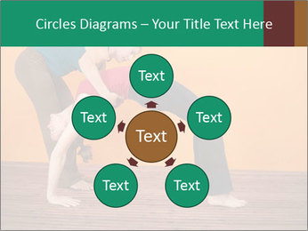 Yoga instructor PowerPoint Template - Slide 78