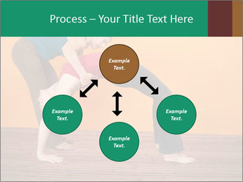 Yoga instructor PowerPoint Template - Slide 91