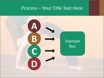 Yoga instructor PowerPoint Template - Slide 94
