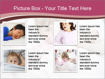 Baby Girl PowerPoint Template - Slide 14