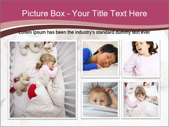 Baby Girl PowerPoint Template - Slide 19
