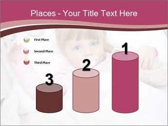 Baby Girl PowerPoint Template - Slide 65