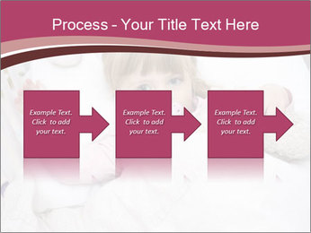 Baby Girl PowerPoint Template - Slide 88