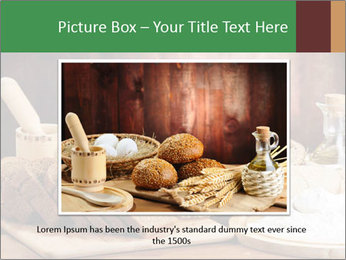 Bread PowerPoint Template - Slide 16