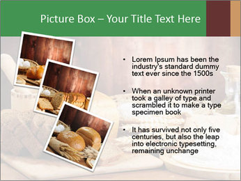 Bread PowerPoint Template - Slide 17