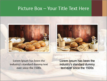 Bread PowerPoint Template - Slide 18