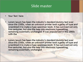 Bread PowerPoint Template - Slide 2