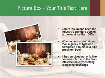 Bread PowerPoint Template - Slide 20