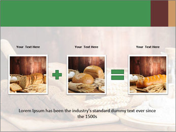 Bread PowerPoint Template - Slide 22