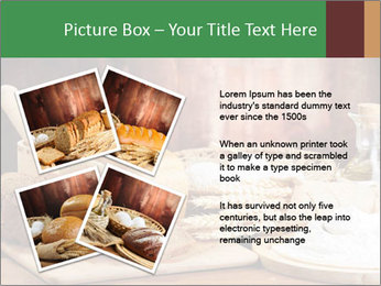 Bread PowerPoint Template - Slide 23