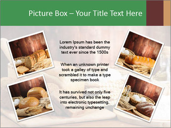 Bread PowerPoint Template - Slide 24