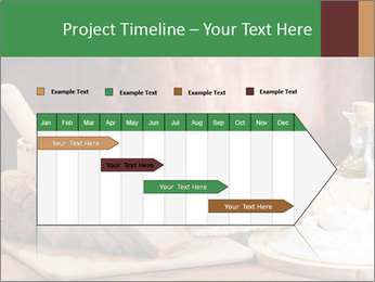 Bread PowerPoint Template - Slide 25