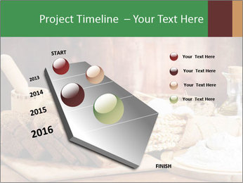 Bread PowerPoint Template - Slide 26