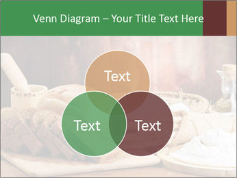 Bread PowerPoint Template - Slide 33