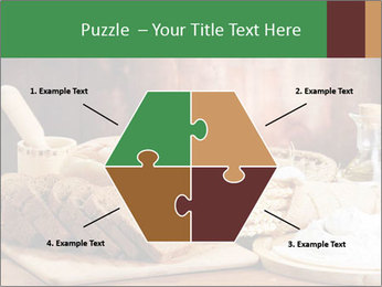 Bread PowerPoint Template - Slide 40
