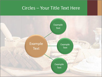 Bread PowerPoint Template - Slide 79